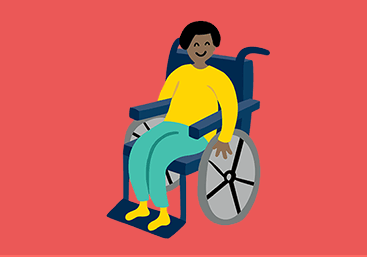disability childline