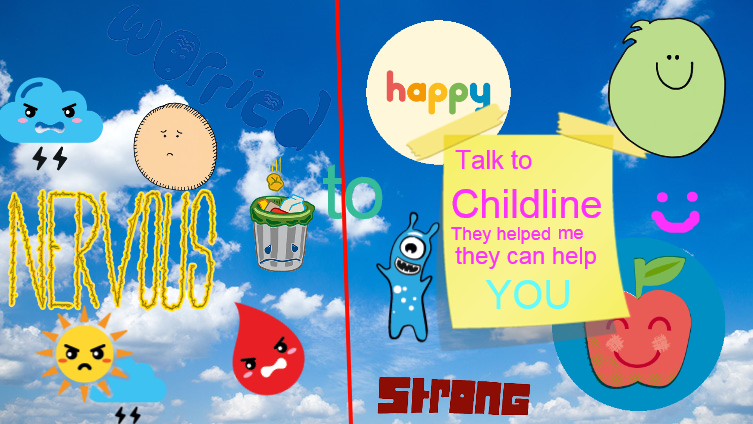 Talk to Childline