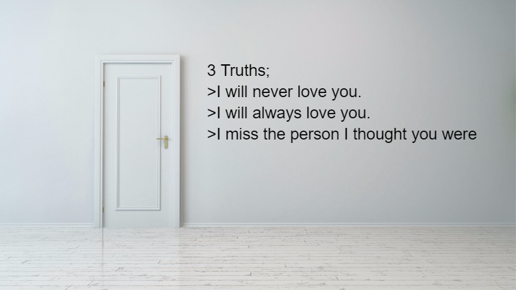 3 Truths