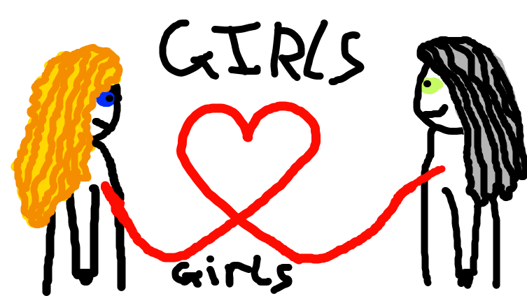 girls love girls