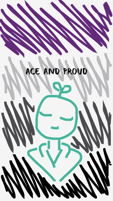 ace and proud